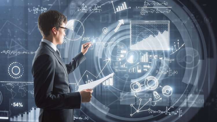 How can modern and emerging technology revolutionise Wealth management and Banking going forward? 14