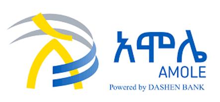 Dashen Bank, Moneta Technologies and CR2 win prestigious award for Amole Digital Wallet in the 2021 Global Banking & Finance Awards® 4