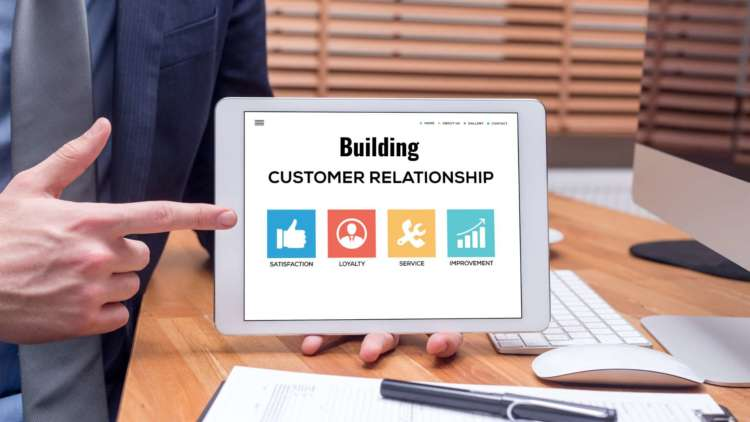 Why the key to building customer relationships is through User Generated Content 1