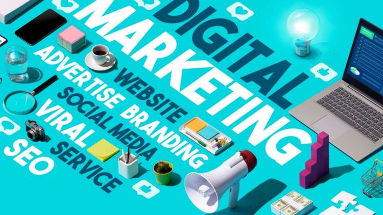 Digital Marketing on Social Media: How to Implement It