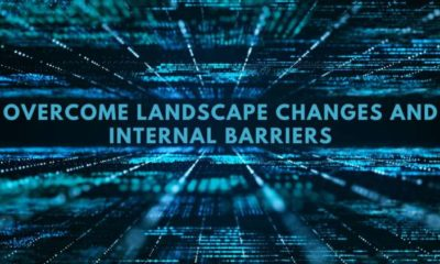 Data silos and the post-cookie era: how marketers can overcome landscape changes and internal barriers