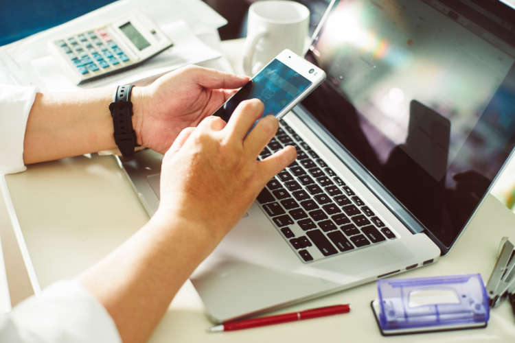 Waving in touch-free retail payments: how payment technology can help rejuvenate the high street