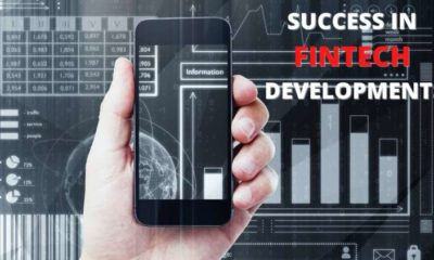 Usability is the secret to success in FinTech developments 9