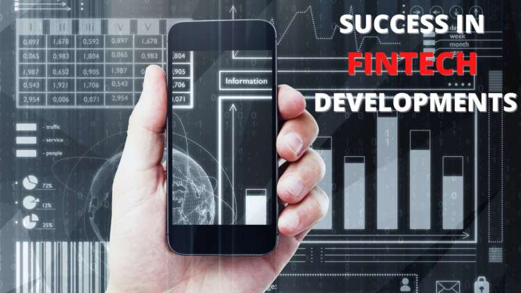 Usability is the secret to success in FinTech developments 10