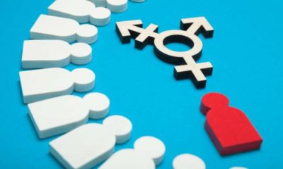 Being transgender in the workplace & what needs to happen to support inclusion of transgender employees
