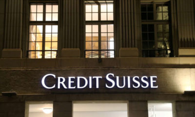 Credit Suisse shares rally while Archegos ripples spread 11