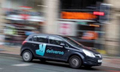 Deliveroo IPO debacle leaves small investors with bad taste 9
