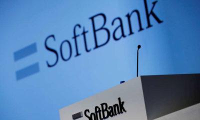 SoftBank to lead nearly $1.2 billion investment in diagnostics firm Invitae 5