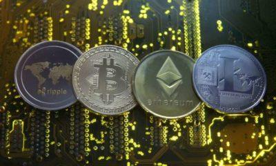 Crypto market cap surges to record $2 trillion, bitcoin at $1.1 trillion 12