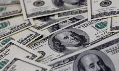 Dollar steadies after Monday's drop; euro struggles near $1.18 10