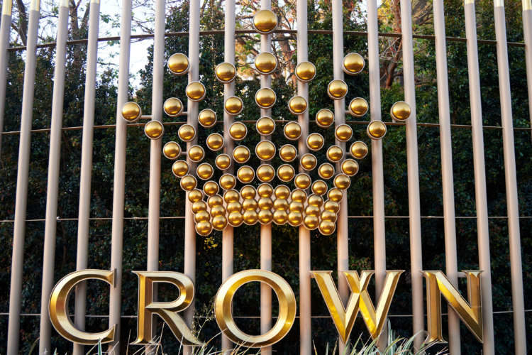 James Packer's private firm open to Blackstone's $6 billion buyout proposal for Crown Resorts