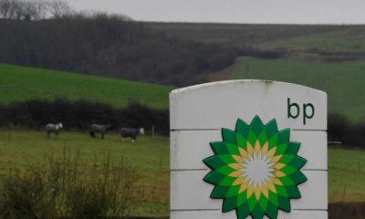 BP hits $35 billion net debt target well ahead of schedule 1