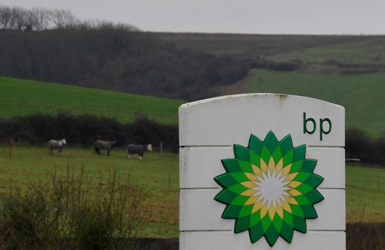 BP hits $35 billion net debt target well ahead of schedule 2