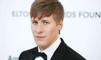 Oscar winner Dustin Lance Black urges UK to ban LGBT+ conversion therapy 13