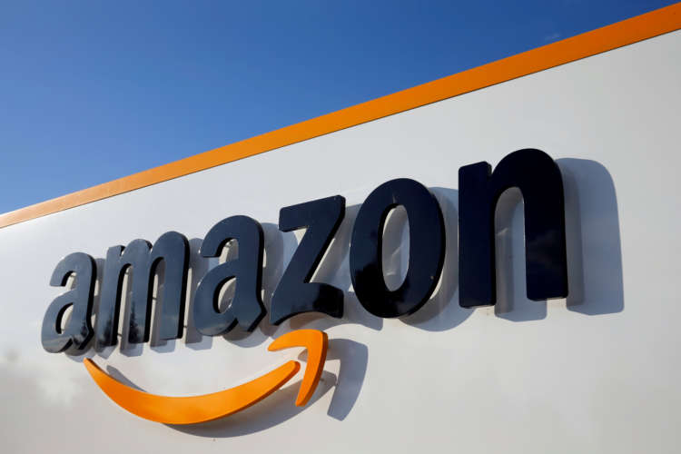 Amazon union election in Alabama has 55% voter turnout 1