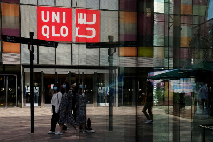 Uniqlo owner Fast Retailing lifts full-year profit outlook as China shines 1