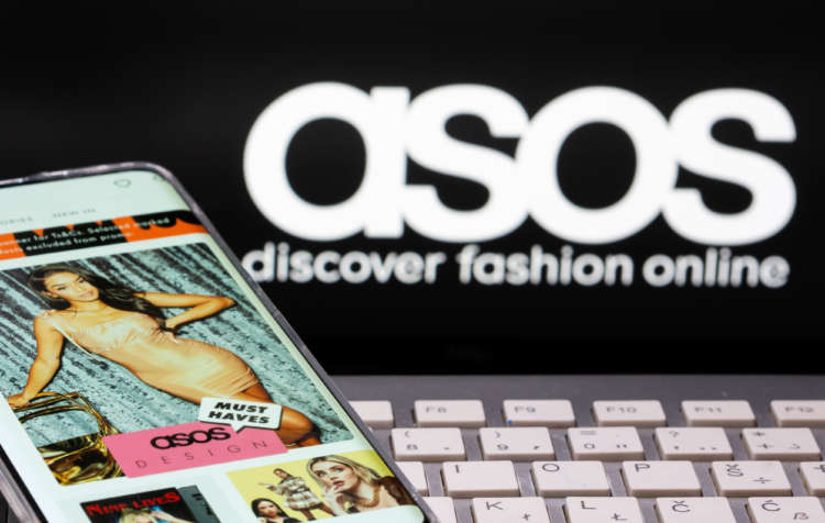 ASOS profit jumps 275% on strong demand during pandemic 1
