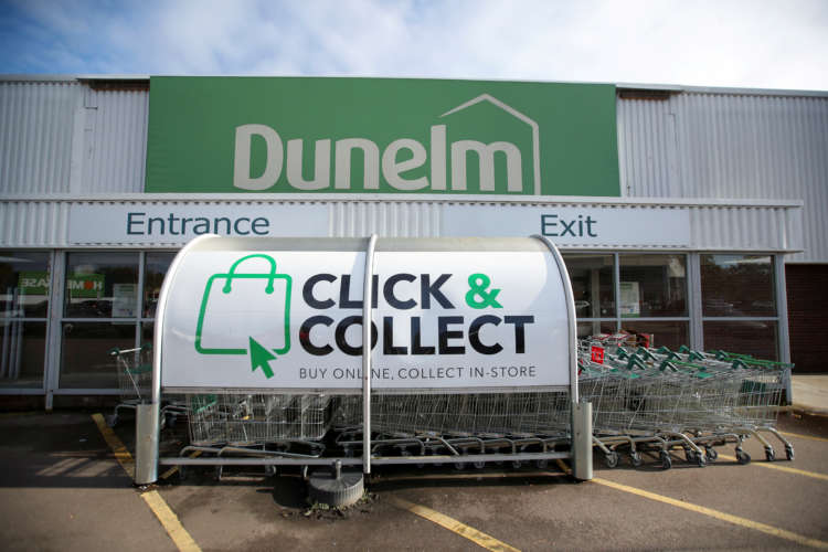 Dunelm upbeat on profit as UK stores set to reopen next week 1