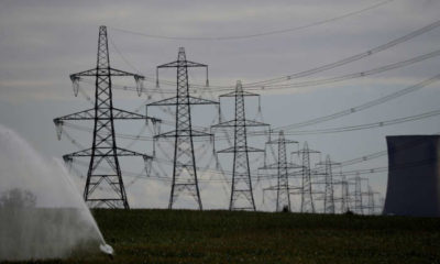 National Grid settles with watchdog over electricity demand forecasts 21