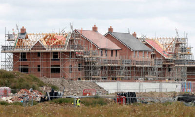 UK construction sees sharpest jump since 2014 in March - IHS Markit 19