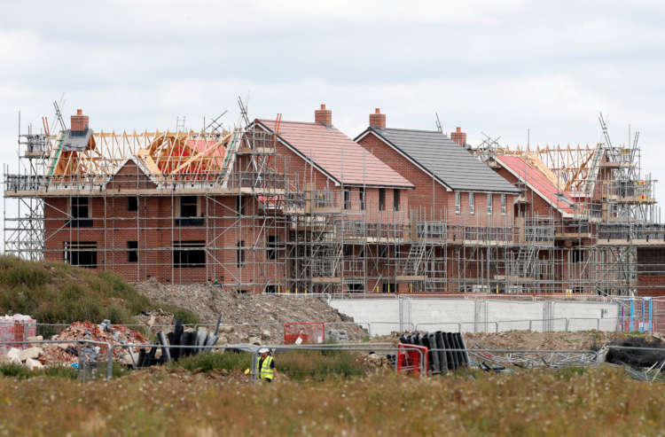 UK construction sees sharpest jump since 2014 in March - IHS Markit 20