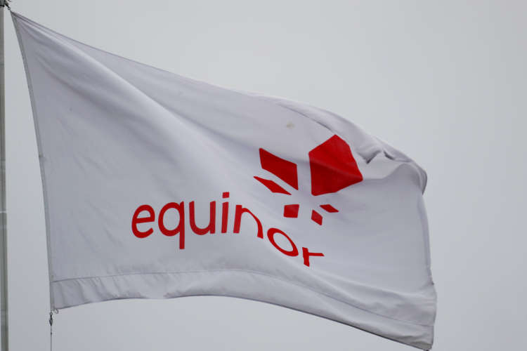 Equinor, SSE aim to build the world's first hydrogen power plant 1