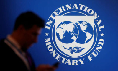 Global economy recovering from pandemic; higher rates would hurt -IMF steering committee 3