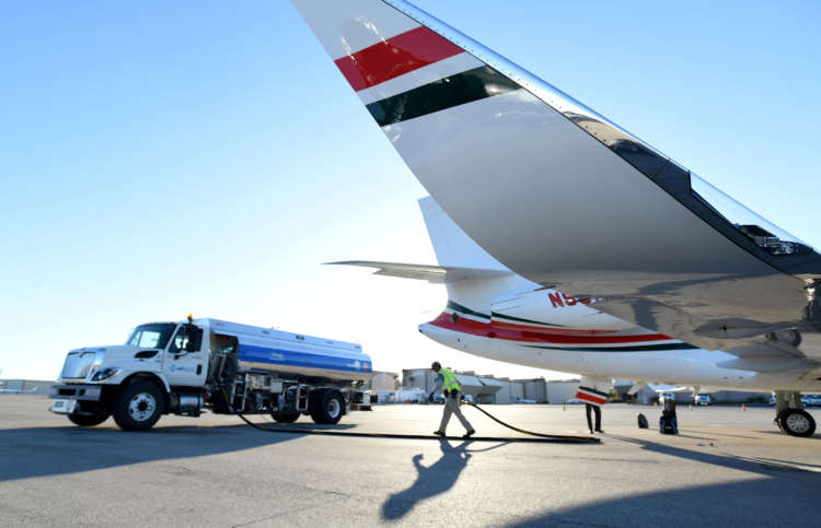 Rebounding private flights fuel M&A interest in corporate jet services providers 1