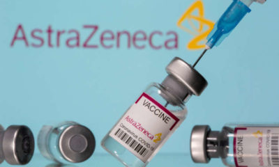 Explainer: How worried should we be about links of blood clots to AstraZeneca's vaccine? 3