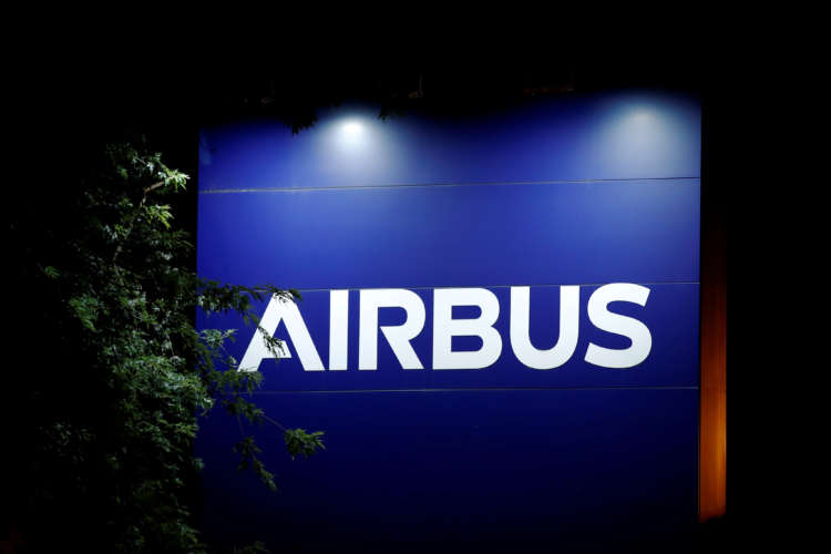 Shake-up at Airbus as defence and technology chiefs quit 1