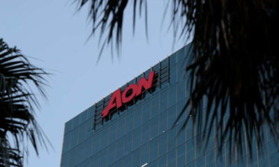 Aon's EU concessions for $30 billion Willis bid may not be enough - sources 13