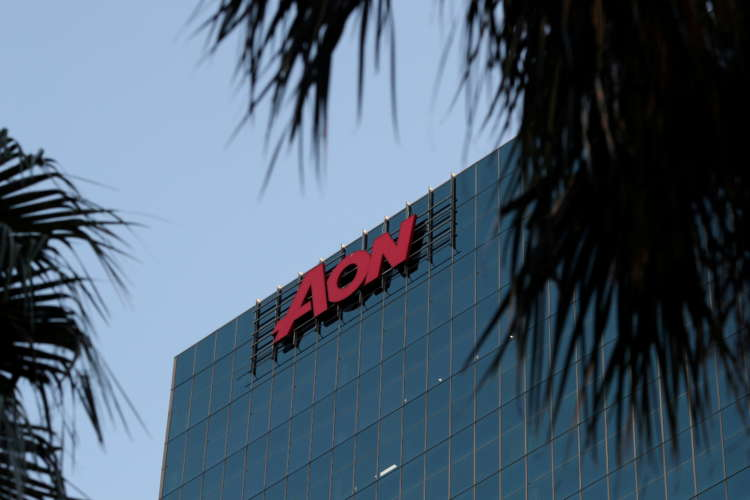 Aon's EU concessions for $30 billion Willis bid may not be enough - sources 14