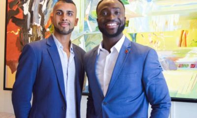 'COVID is a wake-up call': Black entrepreneurs aim to level playing field 1