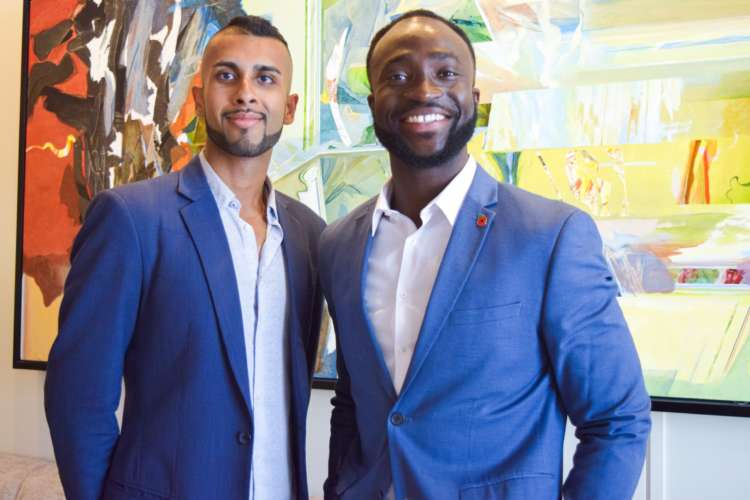 'COVID is a wake-up call': Black entrepreneurs aim to level playing field 2