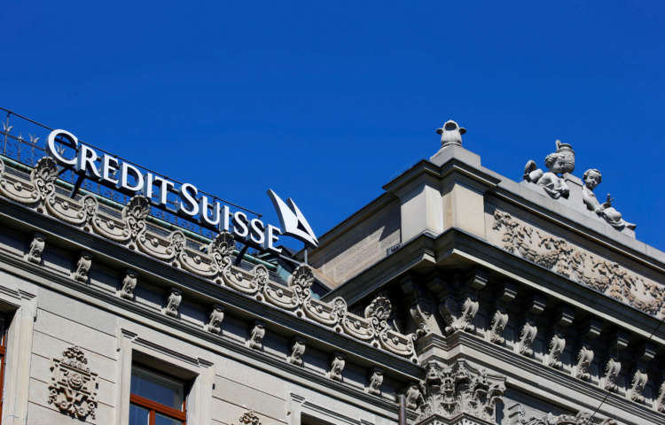 Credit Suisse still unloading Discovery shares after Archegos-related loss - CNBC 6