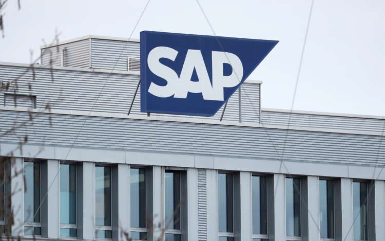 SAP nudges up 2021 revenue outlook after cloud gains in first-quarter 14