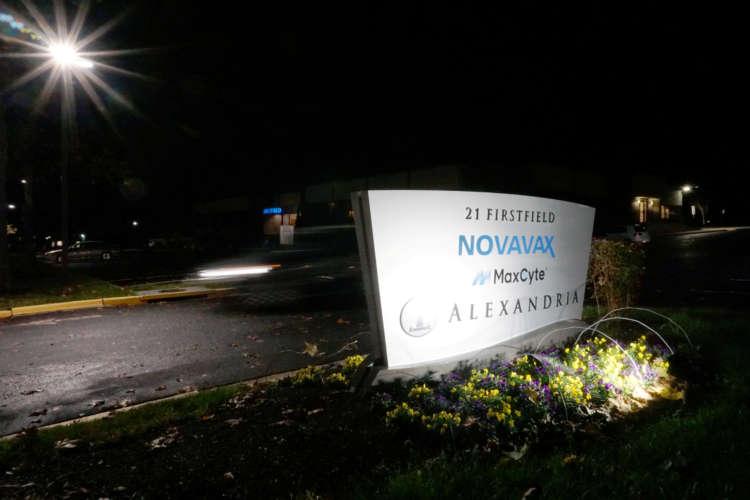 Novavax CFO Greg Covino to step down 1