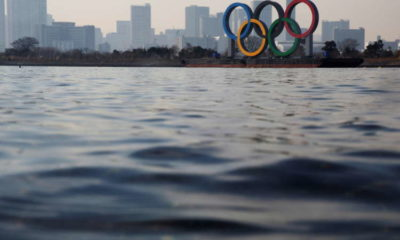 IMF says Japan's economy can weather change of plan in Olympics 7