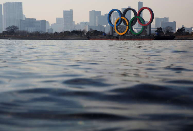 IMF says Japan's economy can weather change of plan in Olympics 8