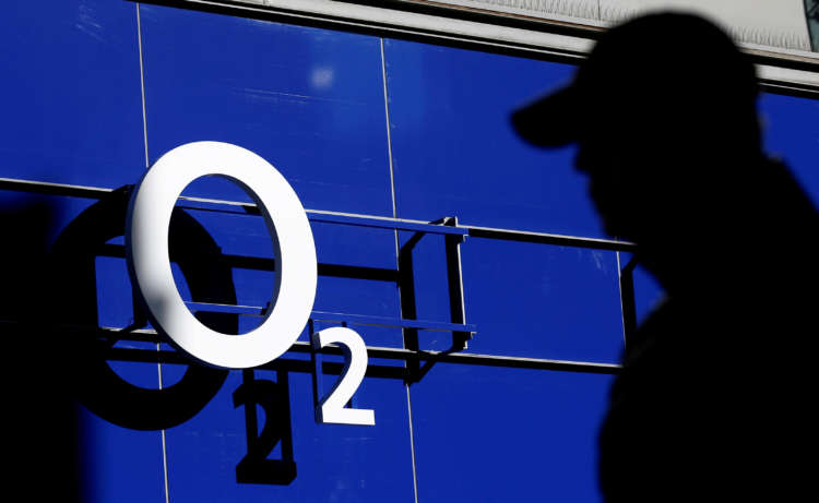 UK's competition watchdog clears O2 and Virgin Media tie-up 1