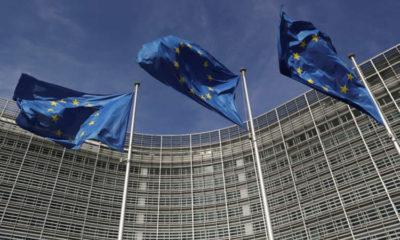 EU to borrow around 150 billion euros annually for recovery fund 21