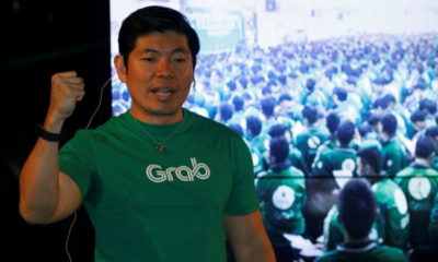 From Harvard to Nasdaq listing: Grab CEO's ride to world's biggest SPAC deal 17