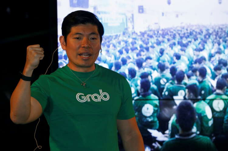 From Harvard to Nasdaq listing: Grab CEO's ride to world's biggest SPAC deal 1