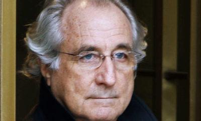 Bernie Madoff, disgraced Ponzi schemer, dies at 82 18