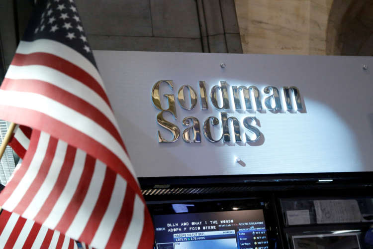 Goldman Sachs profit soars on global deals frenzy, trading boom 1