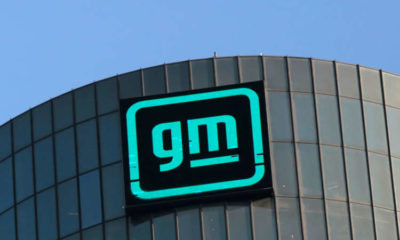 GM to announce second U.S. battery plant, in Tennessee, with LG Chem - sources 15