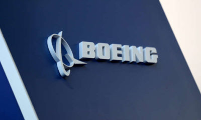 Boeing says financing available to back jet deliveries 9