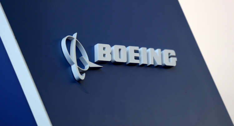 Boeing says financing available to back jet deliveries 10