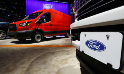 Ford details new production cuts due to global chip shortage 13