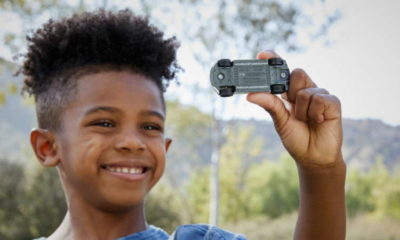 Toy cars get eco makeover to inspire children 7